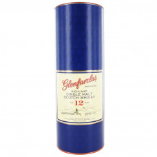 Glenfarclas Whisky aged 12 Years