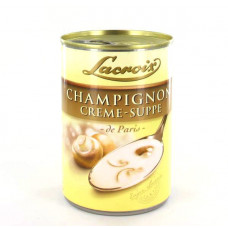 "Lacroix Champignon Creme-Suppe ""de Paris"" 400ml"