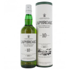 Laphroaig 10 Years Scotch Whisky
