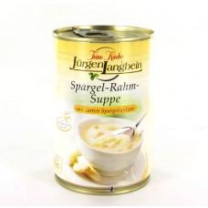 Jürgen Langbein Spargel-Rahm-Suppe 400ml
