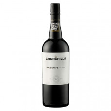 Churchill´s Reserve Port