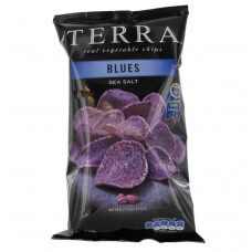 Terra Blues Gourmetchips