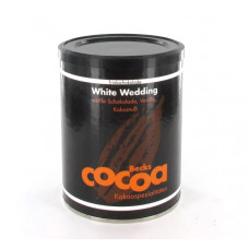Becks Cocoa Trinkschokolade White Wedding