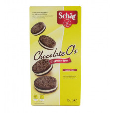 Schär Chocolate O's
