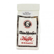 "Münchhausen Kaffee Jamaica ""Blue Mountain"" Wallenford Est. 100g"