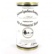 Old Commercial Room Kesselgulaschsuppe 550ml