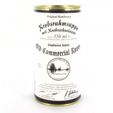 Old Commercial Room Krebsrahmsuppe 550ml