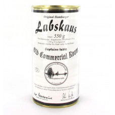 Old Commercial Room Labskaus 550g