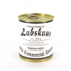 Old Commercial Room Labskaus 300g