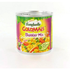 Bonduelle Goldmais Bunter Mix
