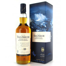 Talisker 10 Years Scotch Whisky