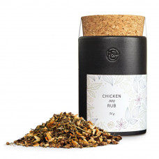 Pfeffersack & Soehne Chicken BBQ Rub