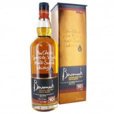 Benromach 10years 100 Proof