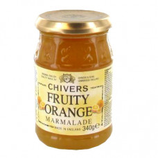 Chivers Fruity Orange Marmelade