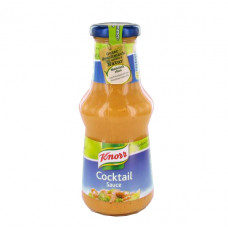 Knorr Schlemmersauce Cocktail Sauce