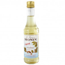 Monin Haselnuss light Sirup