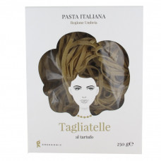 Good Hair Day Pasta Italiana Tagliatelle al tartufo