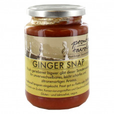 Pront'a tavola Ginger Snap